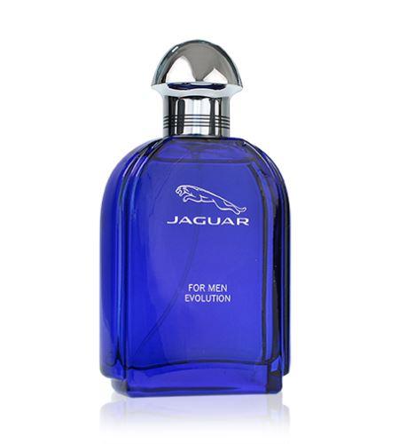 Jaguar For Men Evolution EDT 100 ml Férfiaknak TESTER