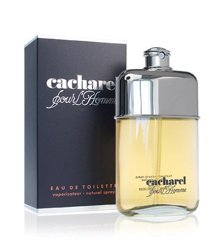 Cacharel Pour Homme EDT 50 ml Férfiaknak