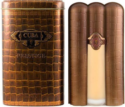 Cuba Prestige Black EDT 90 ml Férfiaknak