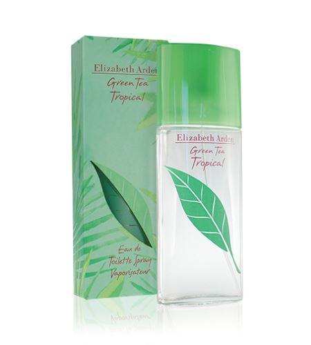 Elizabeth Arden Green Tea Tropical EDT 100 ml Nőknek