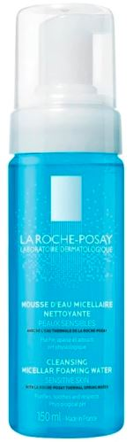 La Roche-Posay Cleansing Micellar Foaming Water 150ml