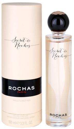 Rochas Secret de Rochas EDP 100 ml Nőknek