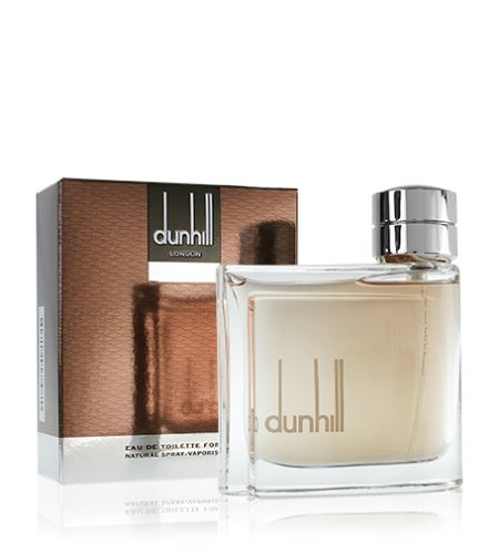 Dunhill Brown EDT 75 ml Férfiaknak