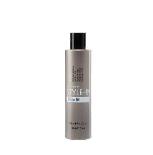 INEBRYA STYLE-IN Oil No Oil hajolaj 200 ml
