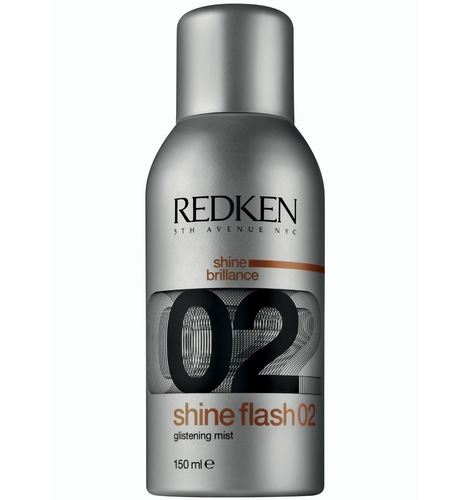 Redken Shine Flash 02 hajspray 150 ml