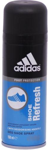 Adidas Shoe Refresh spray dezodor 150 ml Férfiaknak
