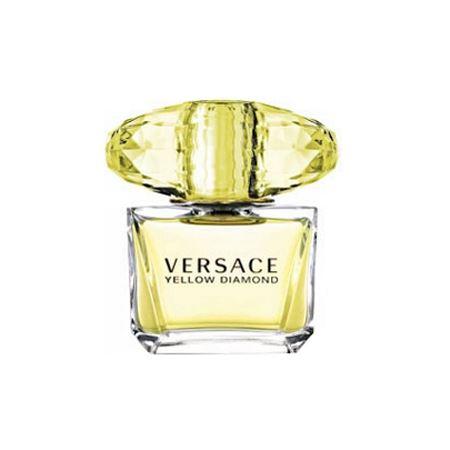 Versace Yellow Diamond spray dezodor 50 ml Nőknek