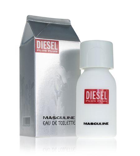 Diesel Plus Plus Masculine EDT 75 ml Férfiaknak
