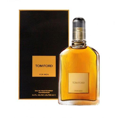 Tom Ford For Men EDT 100 ml Férfiaknak