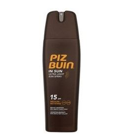 Piz Buin In Sun napozó spray SPF 15 200 ml