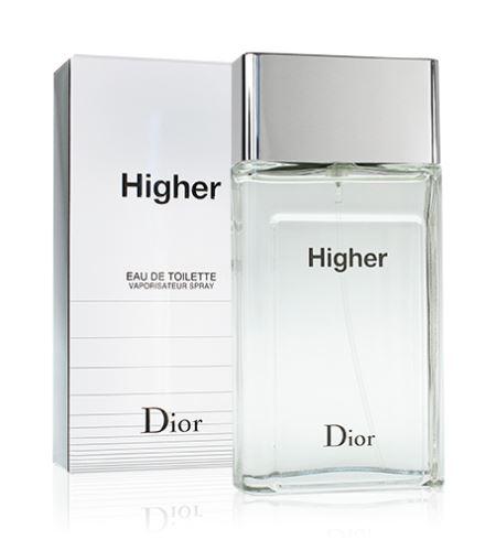 Dior Higher
