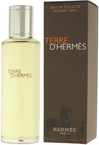 Hermes Terre d'Hermes  EDT 125 ml Férfiaknak töltet