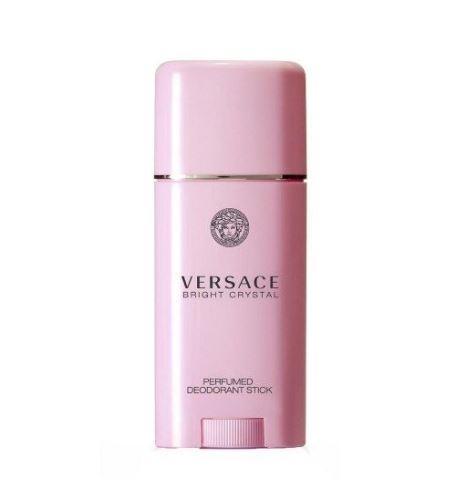 Versace Bright Crystal stift dezodor 50 ml Nőknek