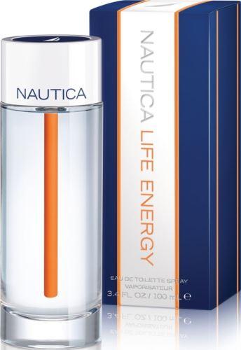 Nautica Life Energy EDT 100 ml Férfiaknak