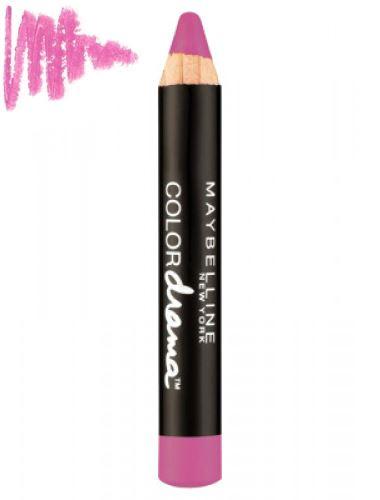 Maybelline Color Drama Intense Velvet Lip Pencil