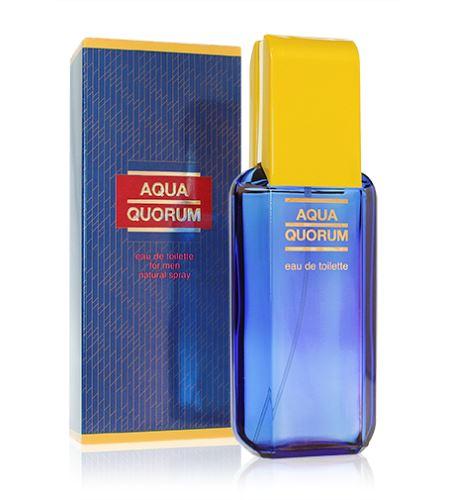 Antonio Puig Agua Quorum EDT 100 ml Férfiaknak