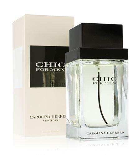 Carolina Herrera Chic For Men