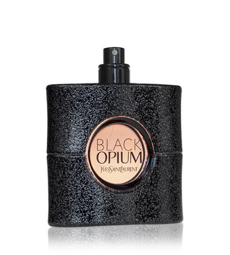 Yves Saint Laurent Black Opium EDP 90 ml Nőknek TESTER