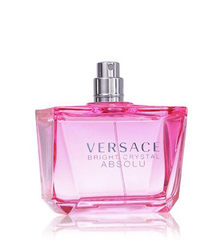 Versace Bright Crystal Absolu EDP 90 ml Nőknek TESTER