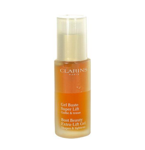 Clarins Bust Beauty Extra Lift Gel ápolás mellre 50 ml Nőknek