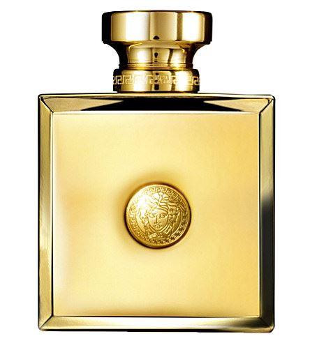 Versace Pour Femme Oud Oriental EDP 100 ml Nőknek TESTER