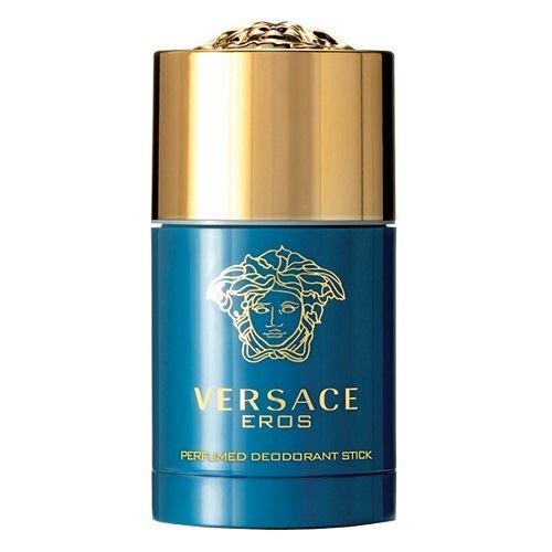 Versace Eros stift dezodor 75 ml Férfiaknak