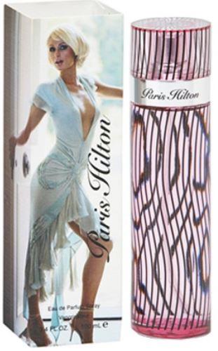Paris Hilton Paris Hilton EDP 100 ml Nőknek