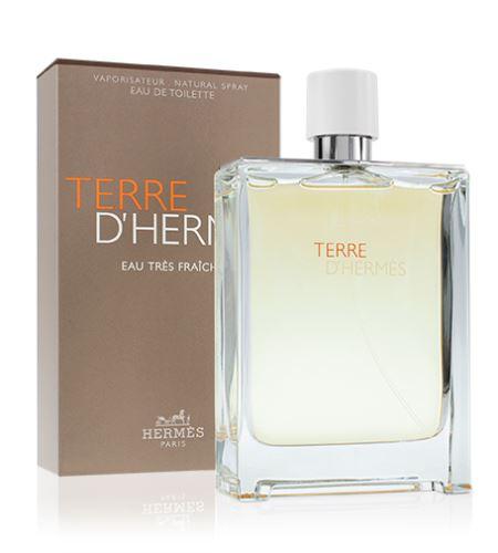 Hermes Terre D Hermes Eau Tres Fraîche