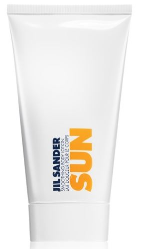 Jil Sander Sun testápoló tej 150 ml Nőknek