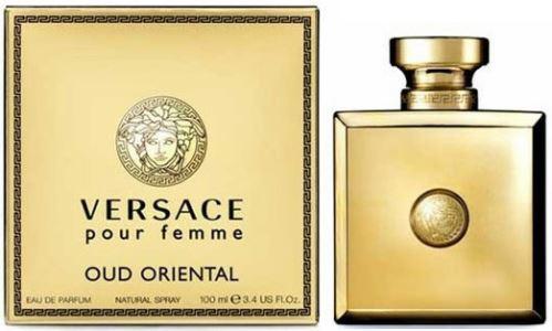 Versace Pour Femme Oud Oriental EDP 100 ml Nőknek