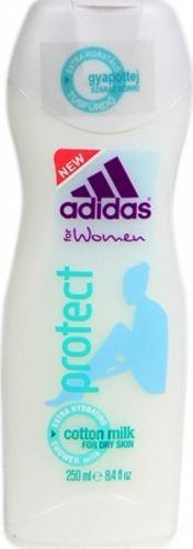 Adidas Protect tusfürdő gél 250 ml Nőknek