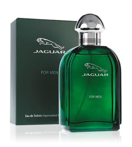 Jaguar For Men EDT 100 ml Férfiaknak