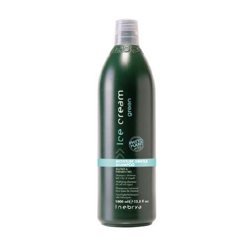 Inebrya GREEN Moisture Gentle Shampoo