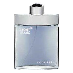 Mont Blanc Individuel EDT 75 ml Férfiaknak TESTER