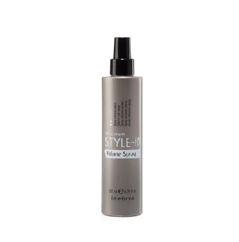 INEBRYA STYLE-IN Volume Spray volumennövelő hajspray 200 ml