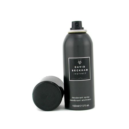 David Beckham Instinct spray dezodor 150 ml Férfiaknak