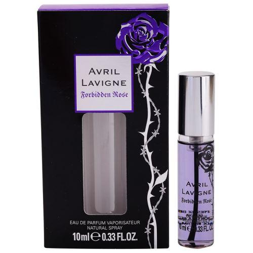 Avril Lavigne Forbidden Rose EDP 10 ml Nőknek