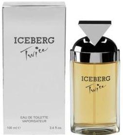 Iceberg Twice EDT 100 ml Nőknek