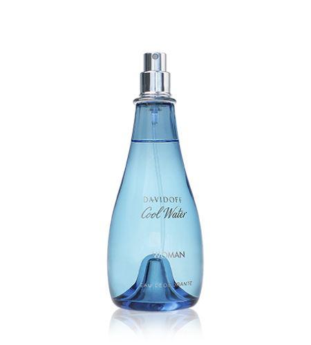 Davidoff Cool Water EDT 100 ml Nőknek TESTER
