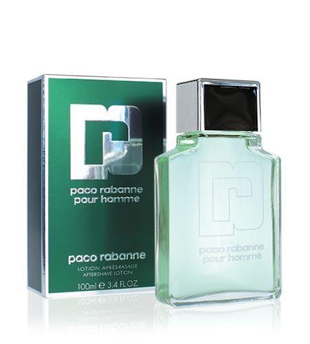 Paco Rabanne Pour Homme borotválkozás utáni víz uraknak 100 ml Férfiaknak