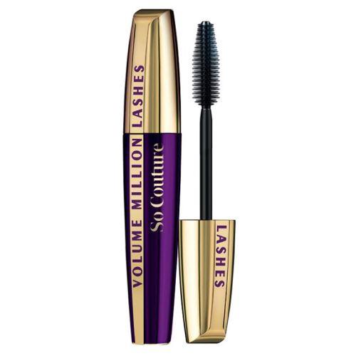 L'Oréal Paris Mascara Volume Million Lashes So Couture szempillaspirál 9,5 ml