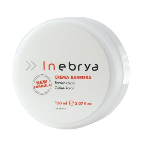 INEBRYA Barrier Cream hajbőr védő spray hajfestéshez 150 ml