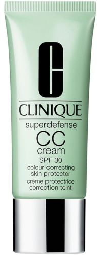 Clinique Superdefense CC Cream SPF 30