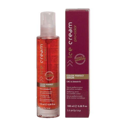 INEBRYA PRO-COLOR Perfect Serum sérum na vlasy 100 ml Nőknek
