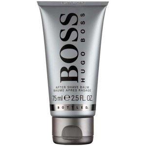 Hugo Boss No.6 borotválkozás utáni balzsam 75 ml Férfiaknak