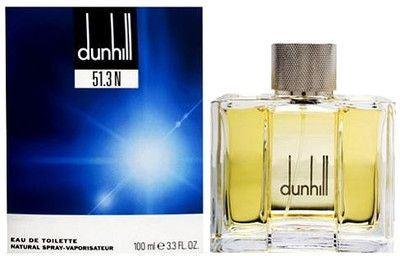 Dunhill 51.3 N EDT 100 ml Férfiaknak