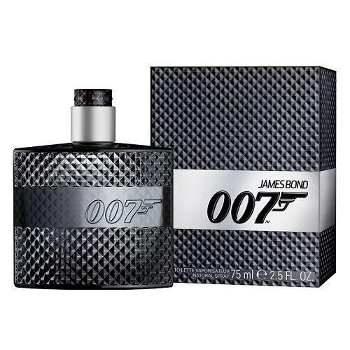 James Bond 007 James Bond 007 EDT 75 ml Férfiaknak