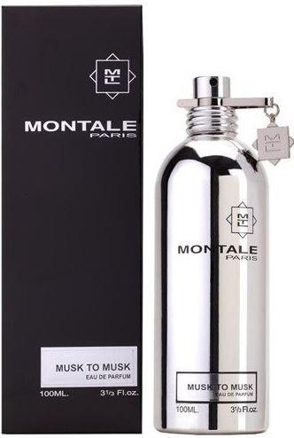 Montale Musk to Musk EDP 100 ml Unisex