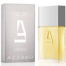 Azzaro Pour Homme L'Eau EDT 100 ml Férfiaknak