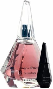Givenchy Ange ou Demon Le Parfum & Accord Illicite